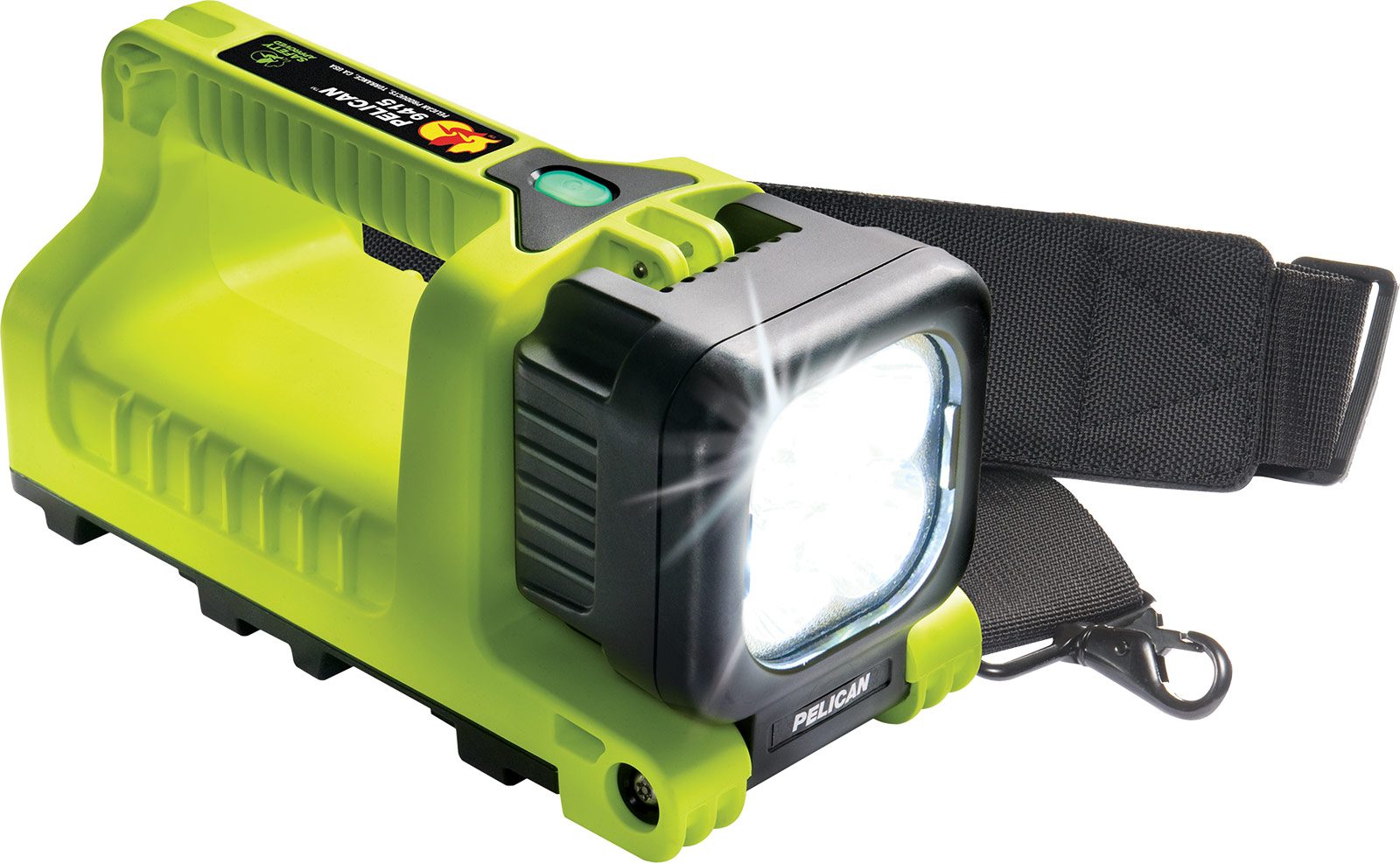 pelican 9415 safety led bright lantern