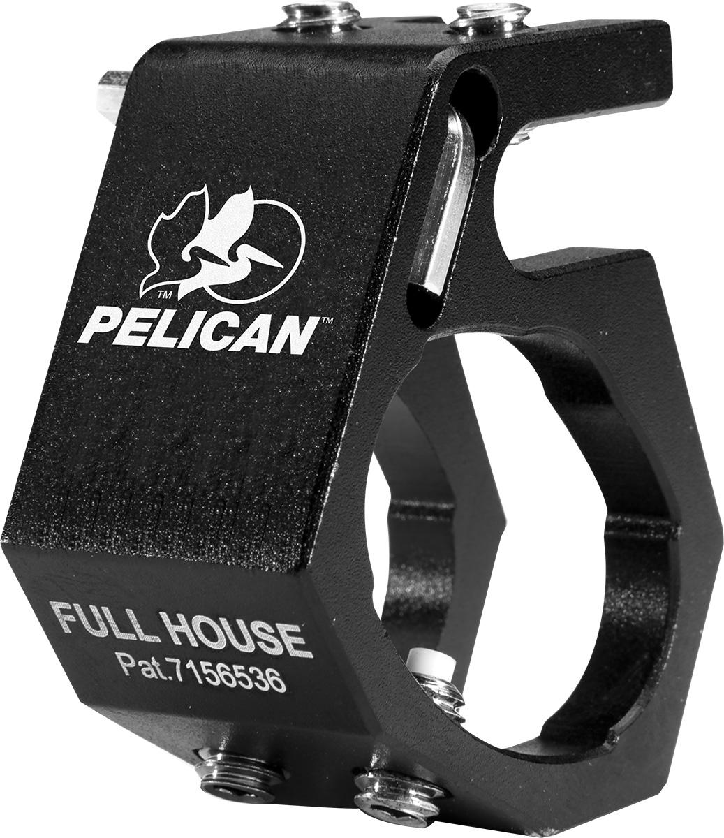 pelican 0780 full house helmet light holder