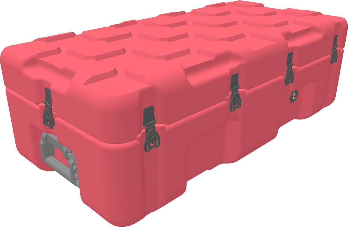 peli products isp2 case shipping cases