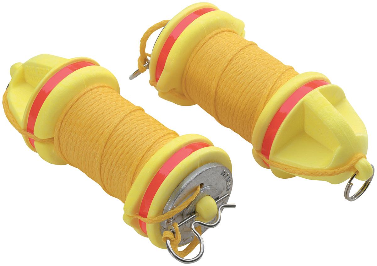 pelican peli products 100 dive float scuba marker buoy