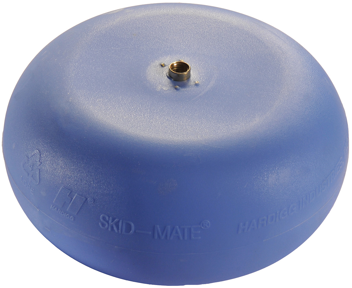 pelican peli products 35 630 125T skid mate blue pallet t nut
