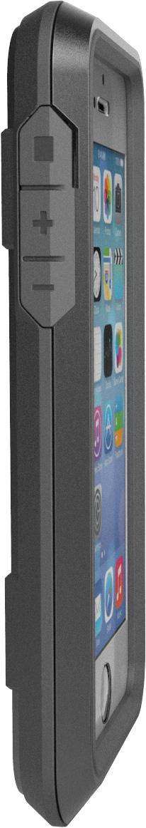pelican voyager iphone case c01030 military spec