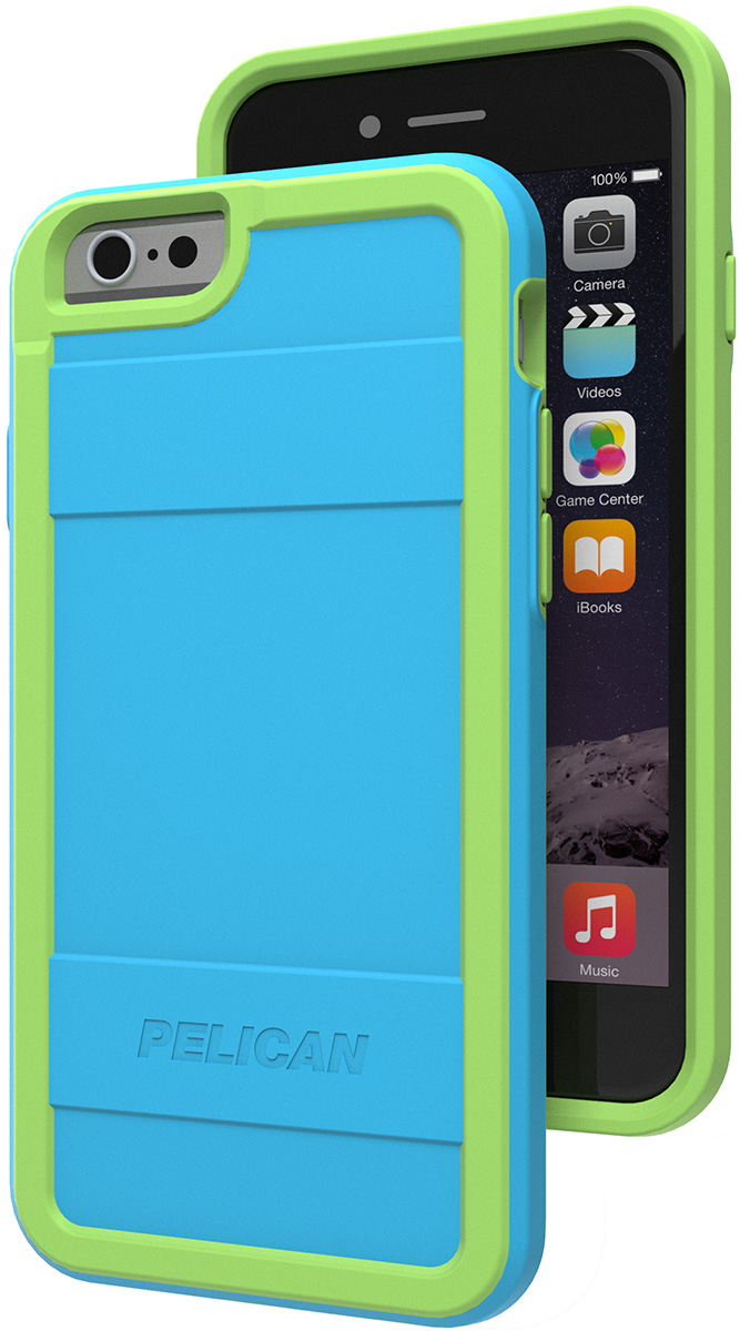 pelican protector apple iphone 6s case c02000 hard
