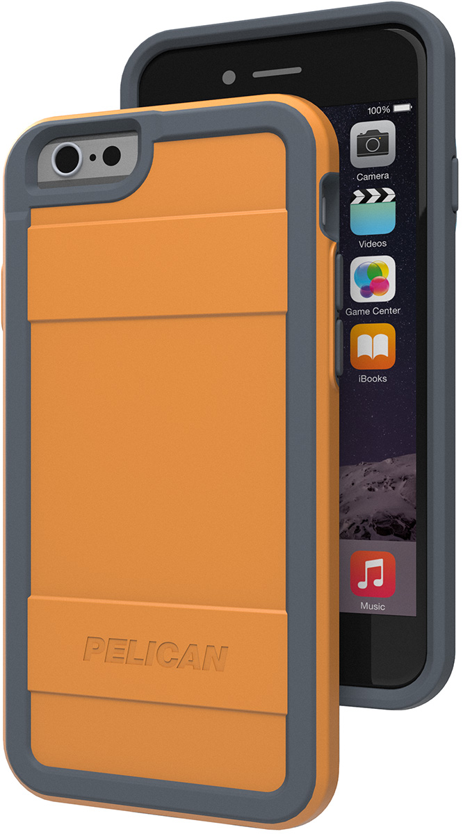 pelican peli products C02000 protector case apple iphone 6s