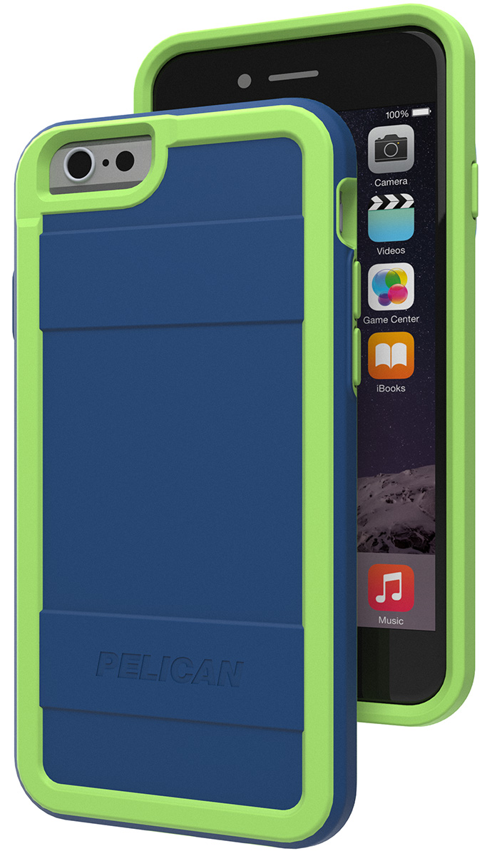 pelican peli products C02000 iphone 6 best protection case
