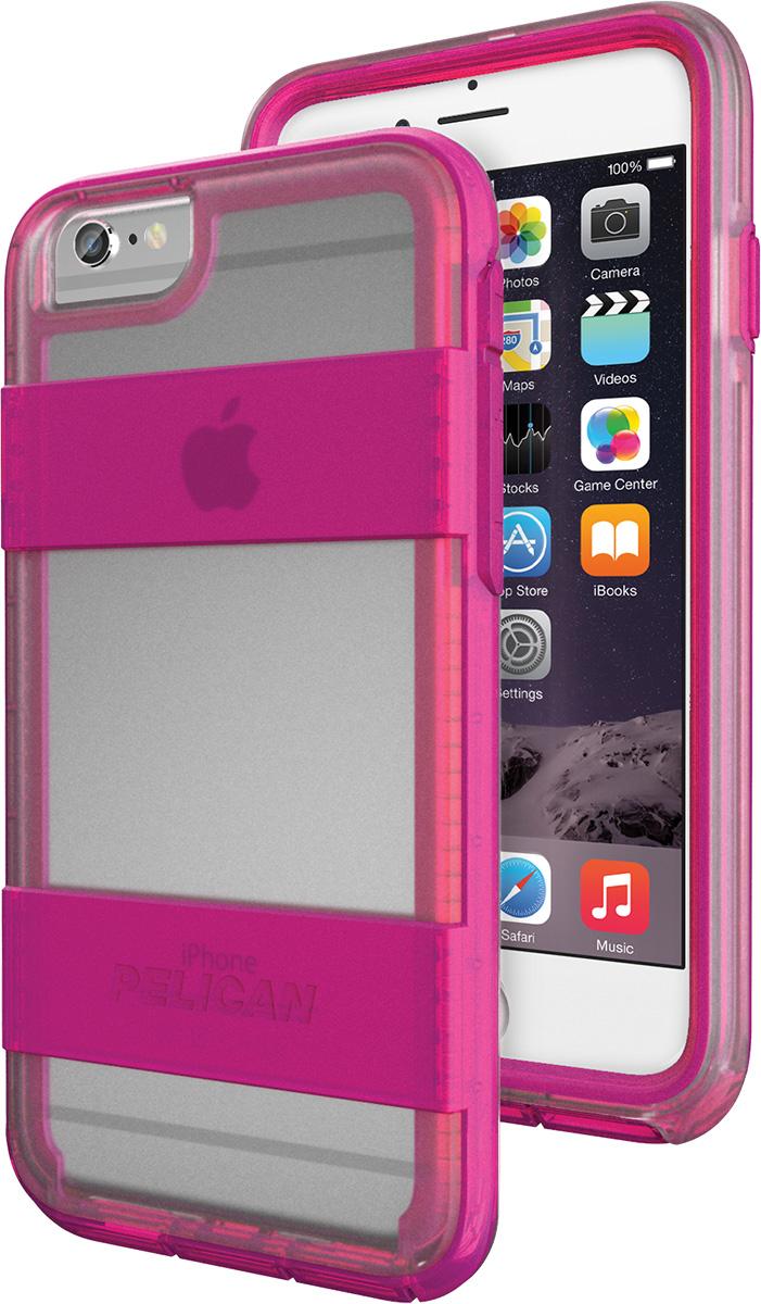 pelican voyager apple iphone 6 6s case c02030 watertight