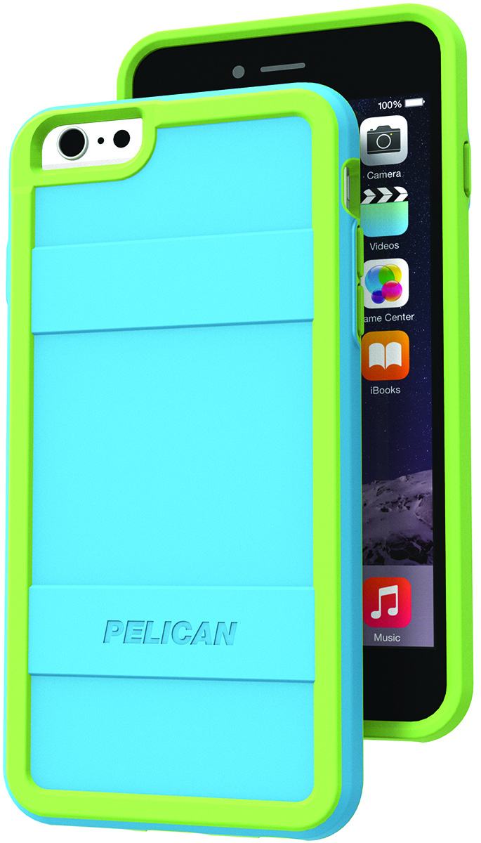 pelican peli products C07000 apple iphone 6s plus hard case