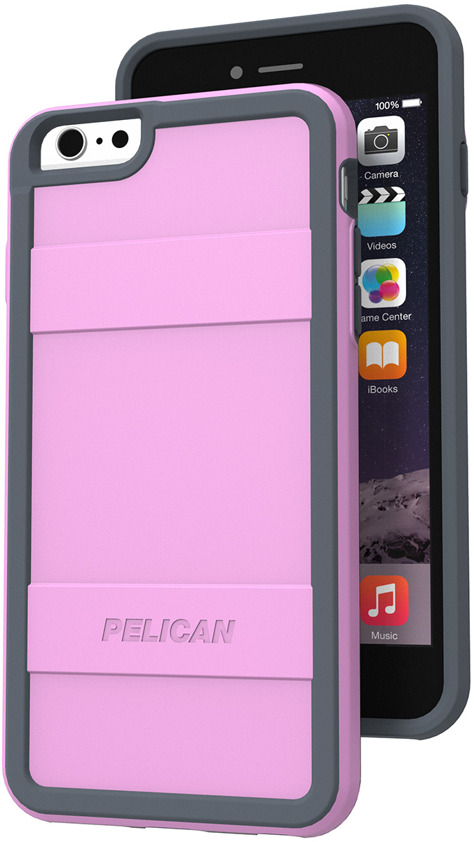 pelican peli products C07000 apple iphone 6s plus protective case