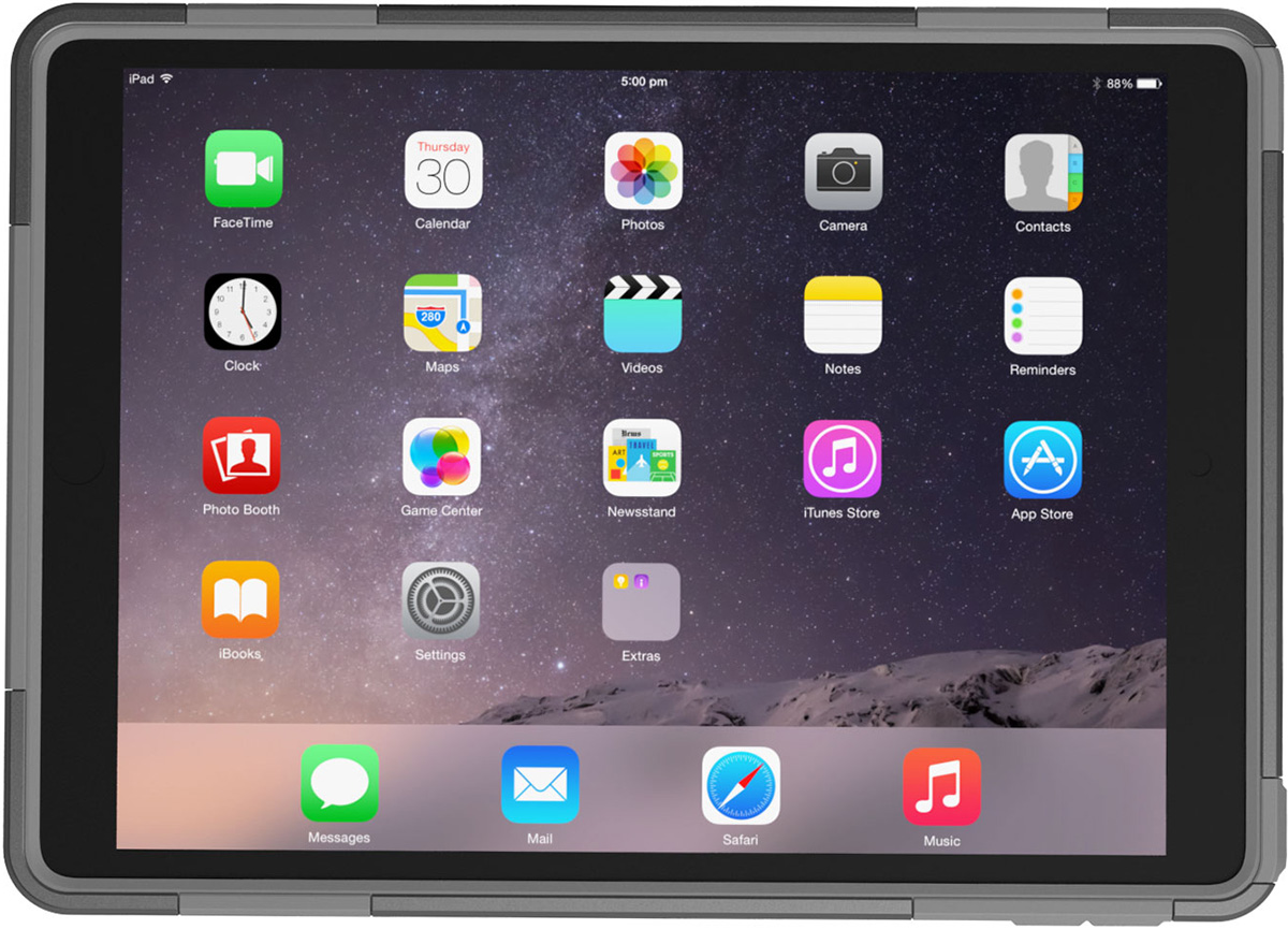 pelican voyager apple ipad mini c12030 protective