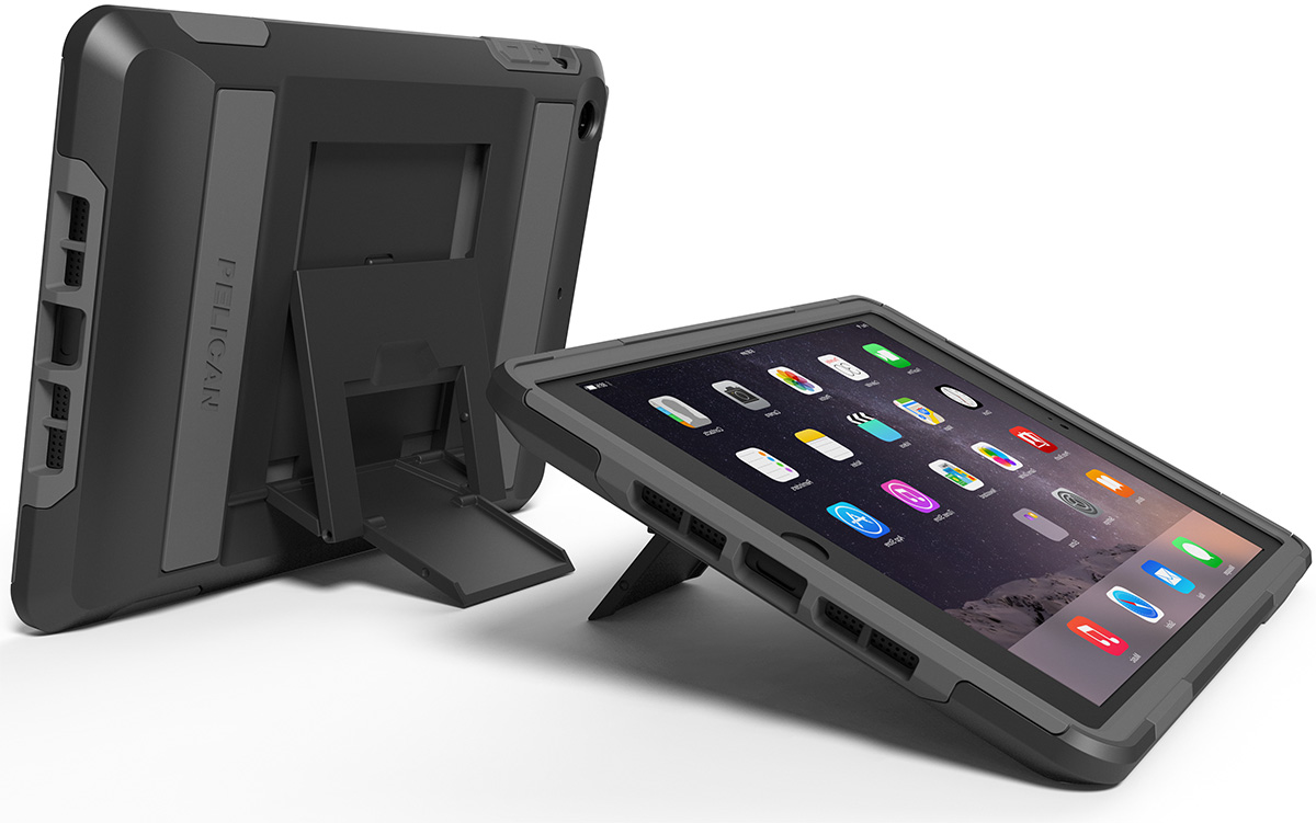 pelican peli products C12030 apple ipad mini hard case