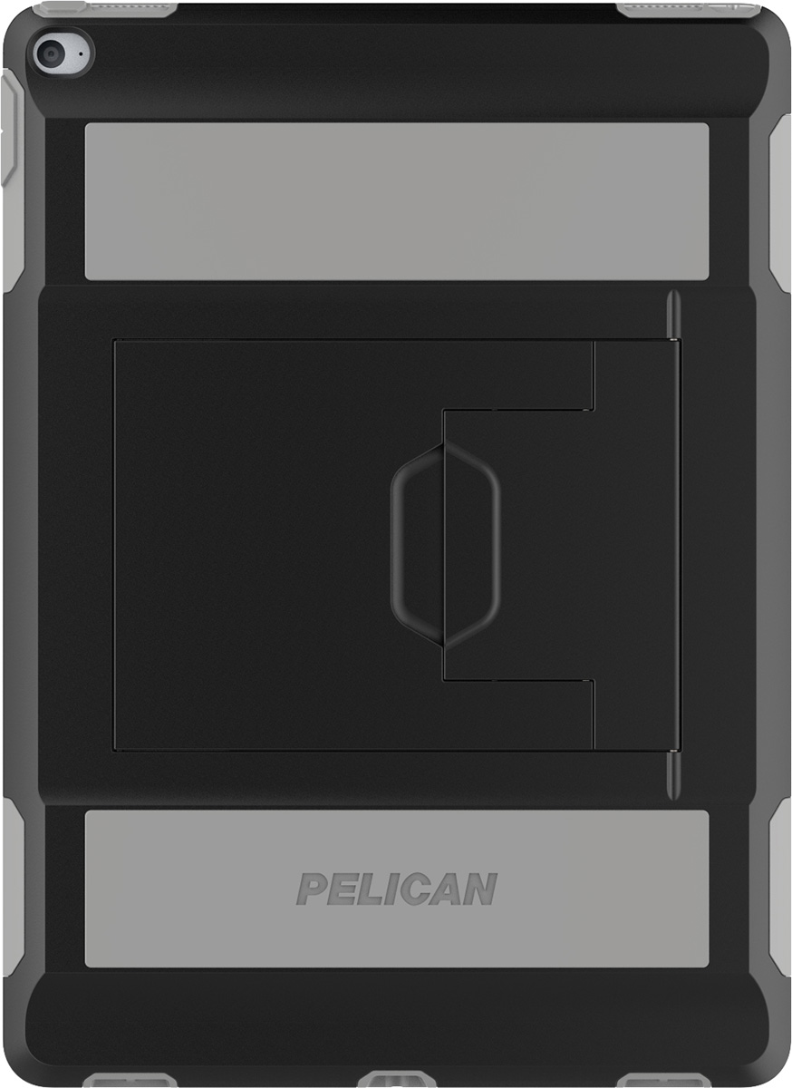 pelican voyager ipad pro case c13030 black tablet