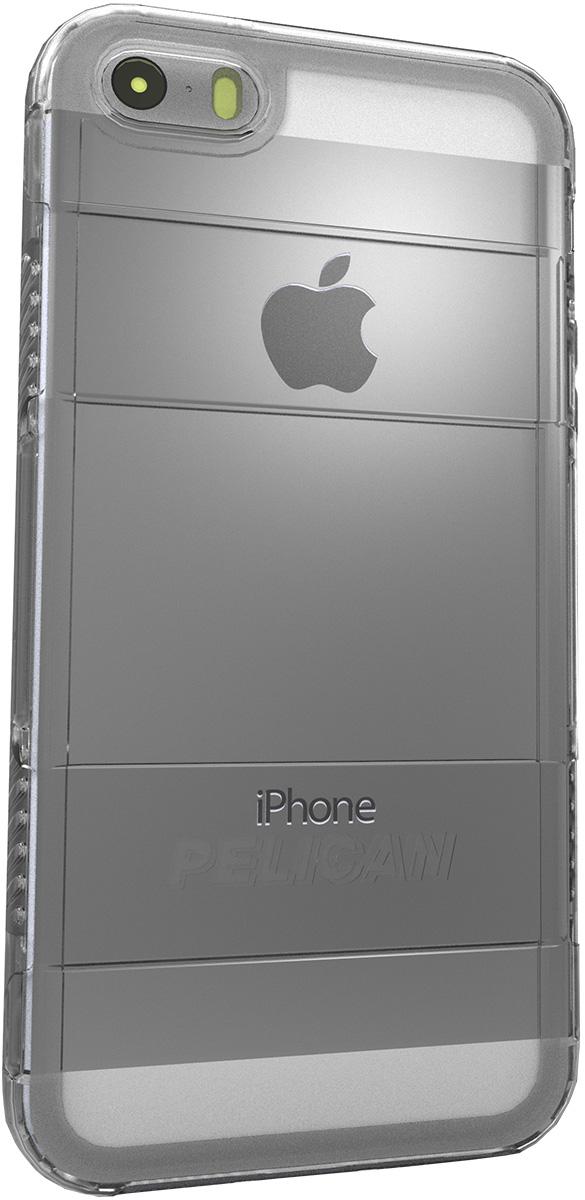 pelican adventurer iphone 5s case c20100 clear
