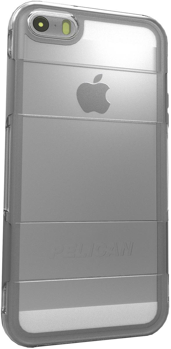 pelican adventurer iphone 5 5s case c20100 clear