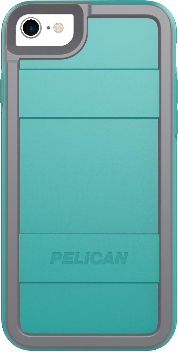 pelican protector iphone 7 8 phone case c23000 hard