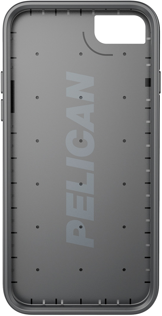 pelican protector iphone 7 8 phone case c23000 rugged