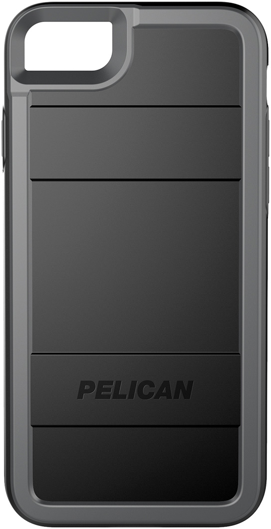 pelican protector iphone 7 8 phone case c23000 waterprroof