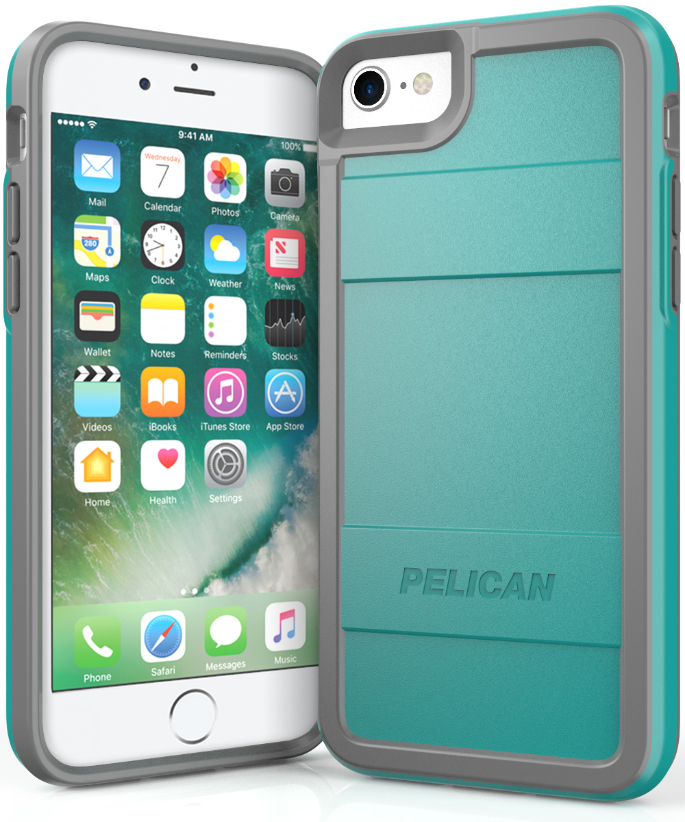 pelican protector iphone 7 8 phone case c23000 mobile