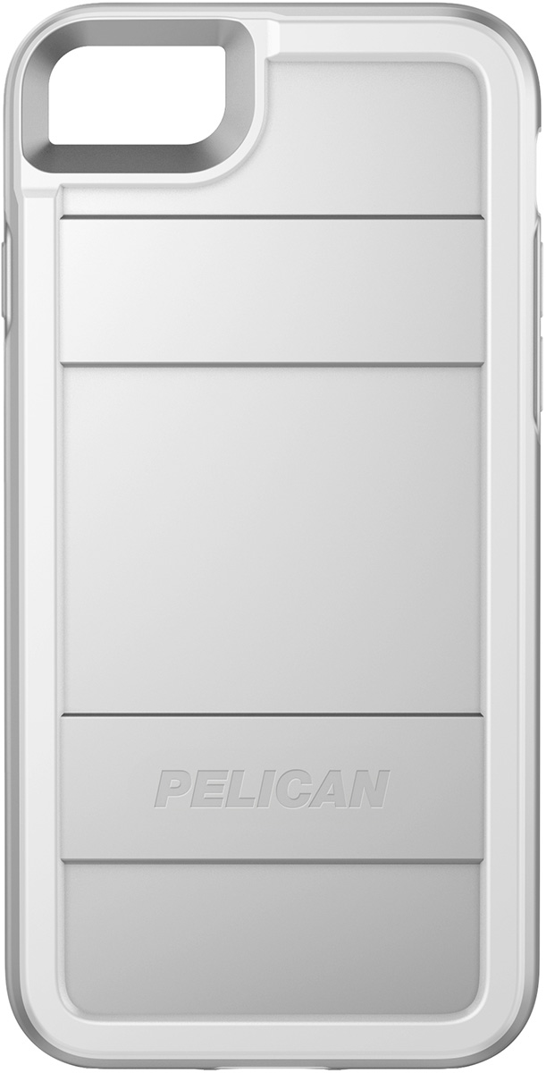 pelican protector iphone 7 8 phone case c23000 polymer