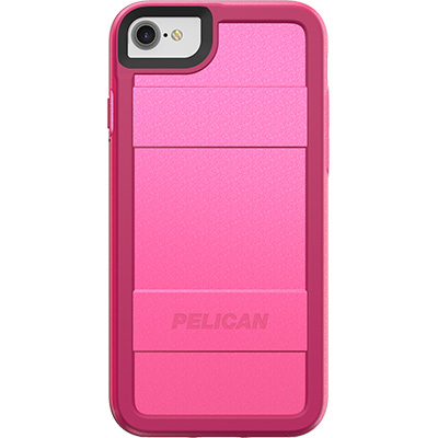 pelican protector iphone 7 8 phone case c23000 pink phone