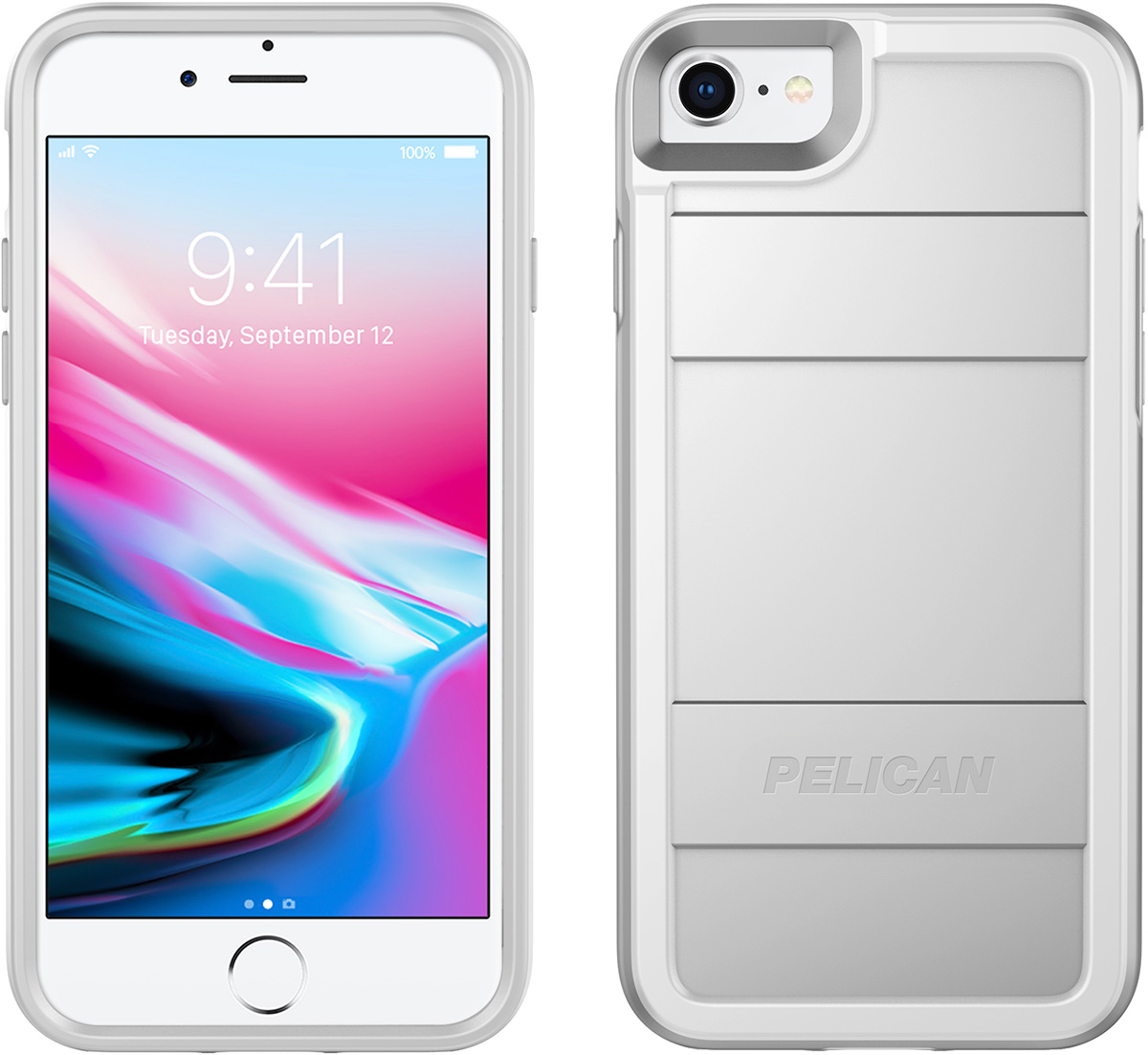 pelican protector iphone 7 8 phone case c23000 lifetime guarantee