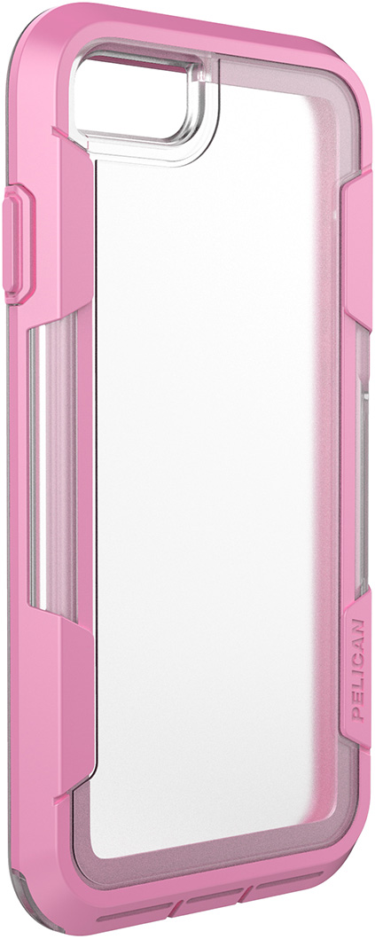 pelican c23030 clear iphone voyager case