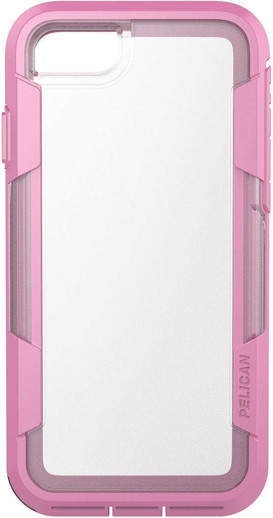 pelican c23030 voyager iphone clear phone case