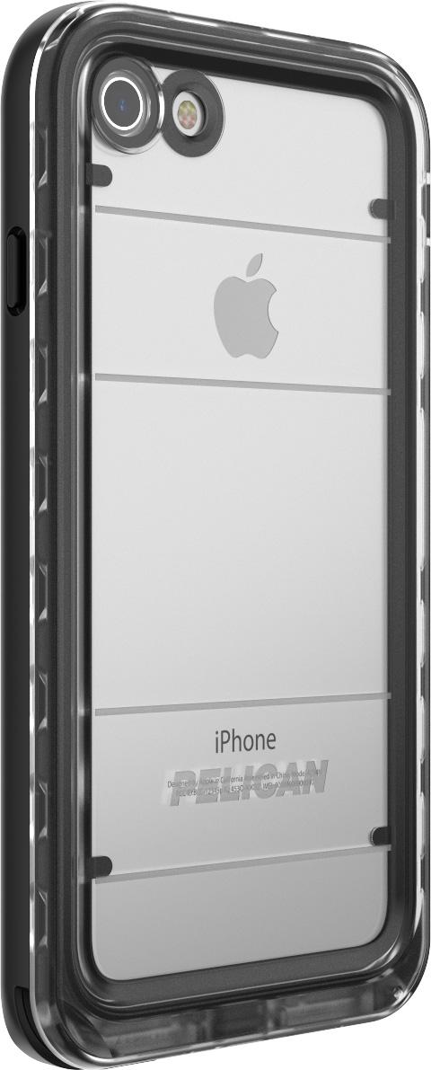 pelican c23040 iphone 7 waterproof case c23040