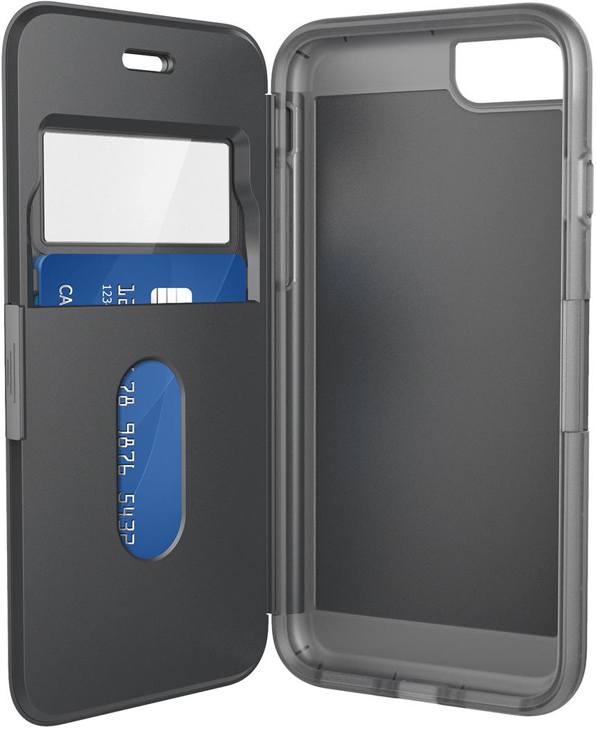 pelican vault iphone 7 case c23050 wallet