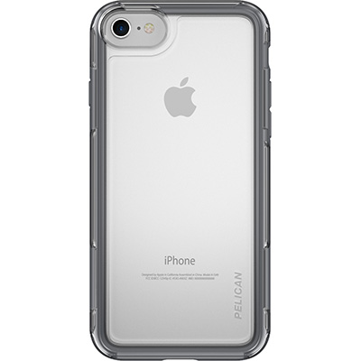 pelican c23100 adventurer iphone 7 clear case