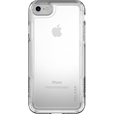 pelican c23100 clear phone case iphone 7 cases