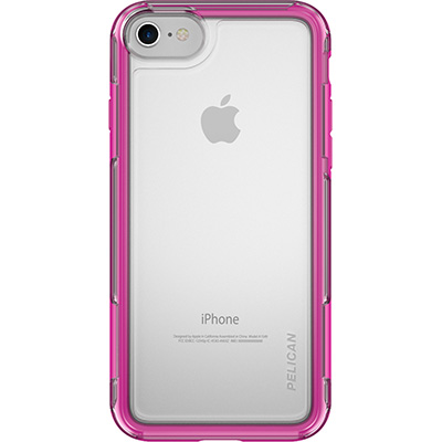 pelican c23100 pink iphone 7 case adventurer
