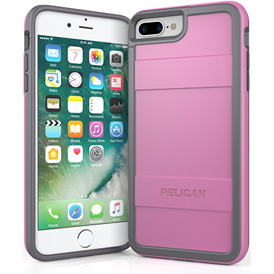 pelican c24000 protector pink iphone 7 plus case