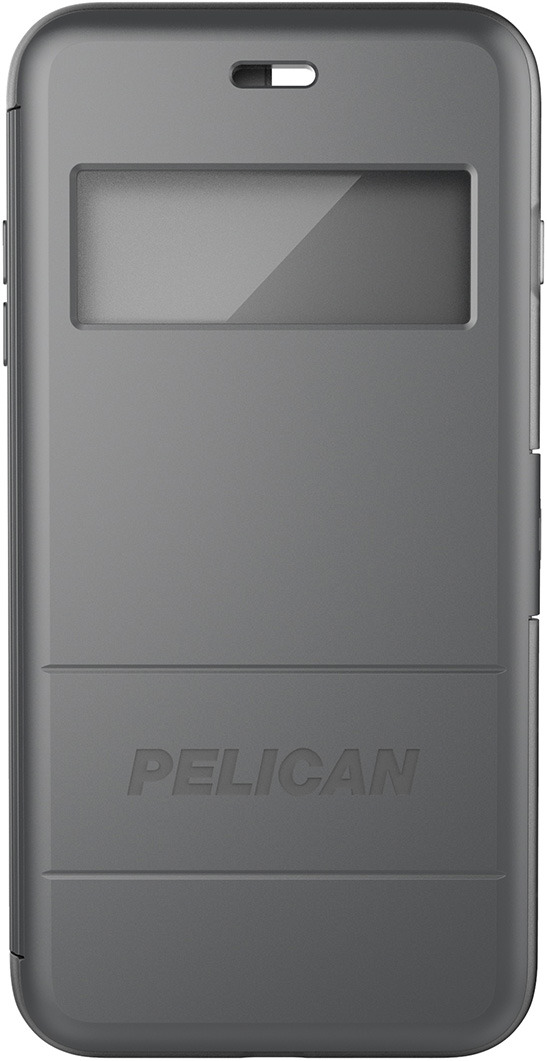 pelican vault iphone 7 plus case c24050 rubber