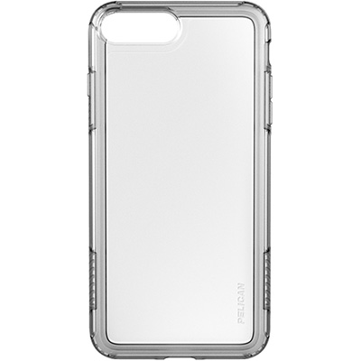 pelican c24100 clear iphone plus protective case