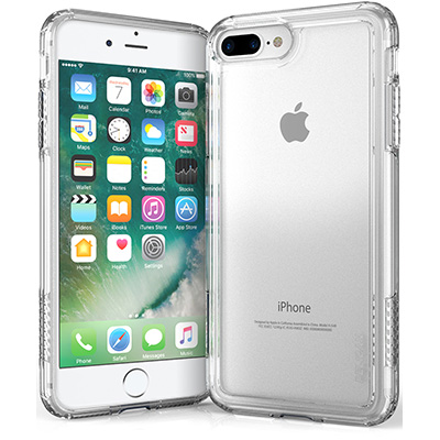 pelican c24100 clear phone case iphone 7 plus