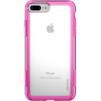 pelican c24100 pink phone case iphone 7