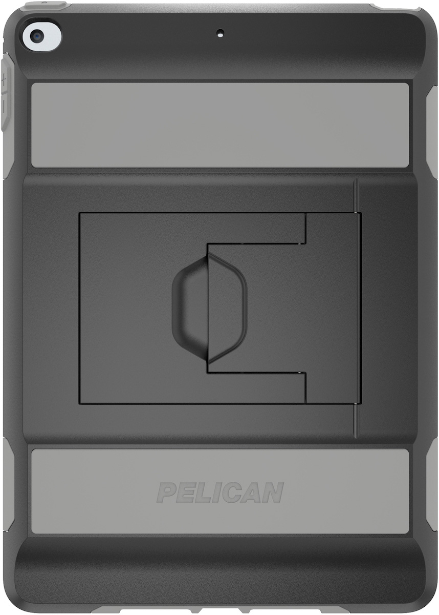 pelican apple ipad cases air 2 case c26120 kickstand