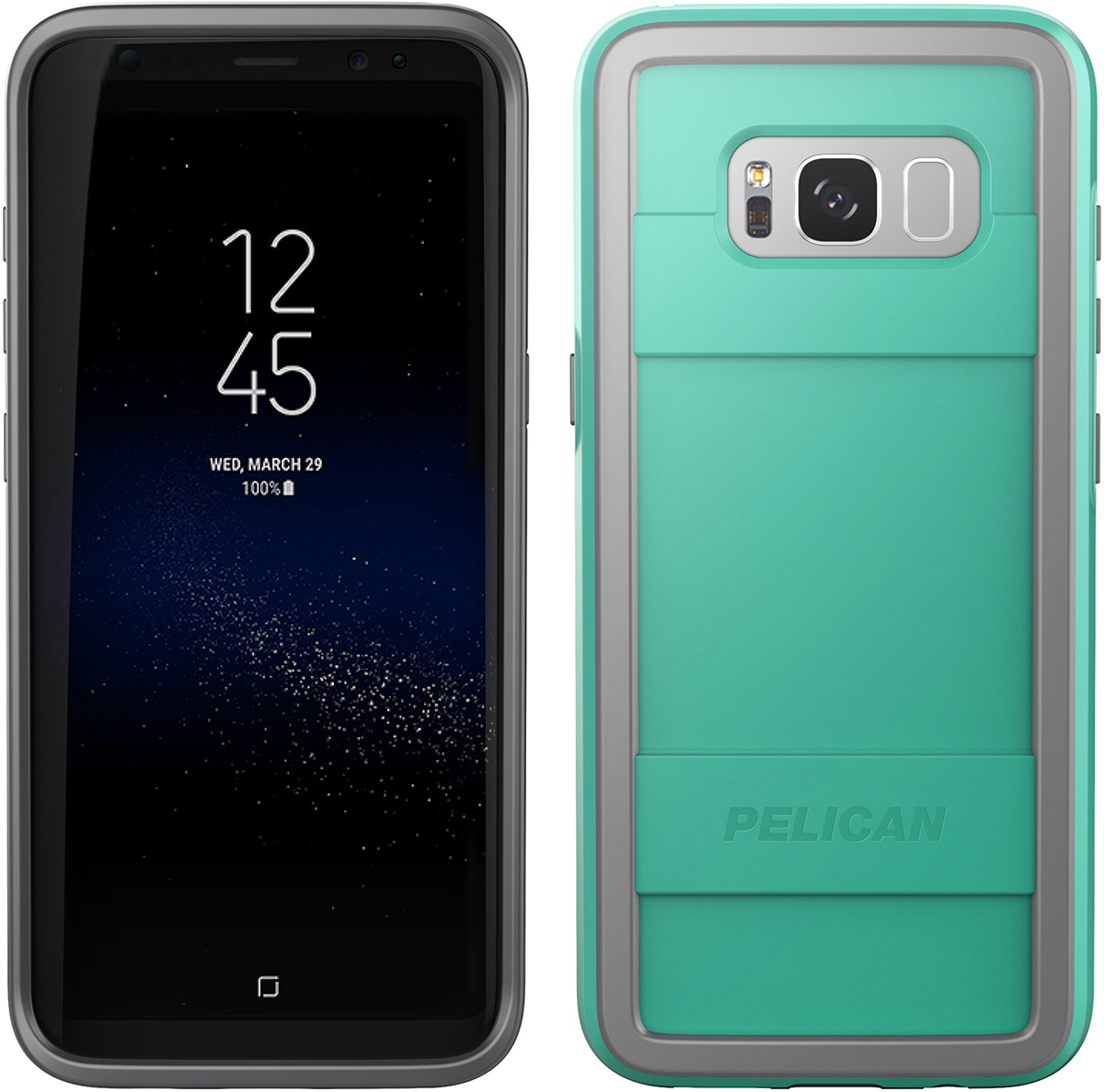 pelican c29000 teal galaxy s8 cases samsung case