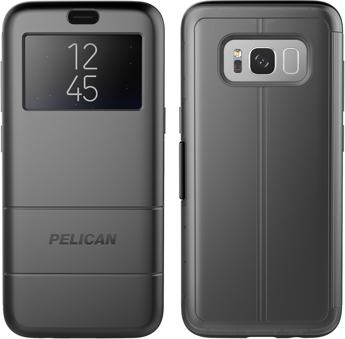pelican c29050 vault cases galaxy s8 case samsung