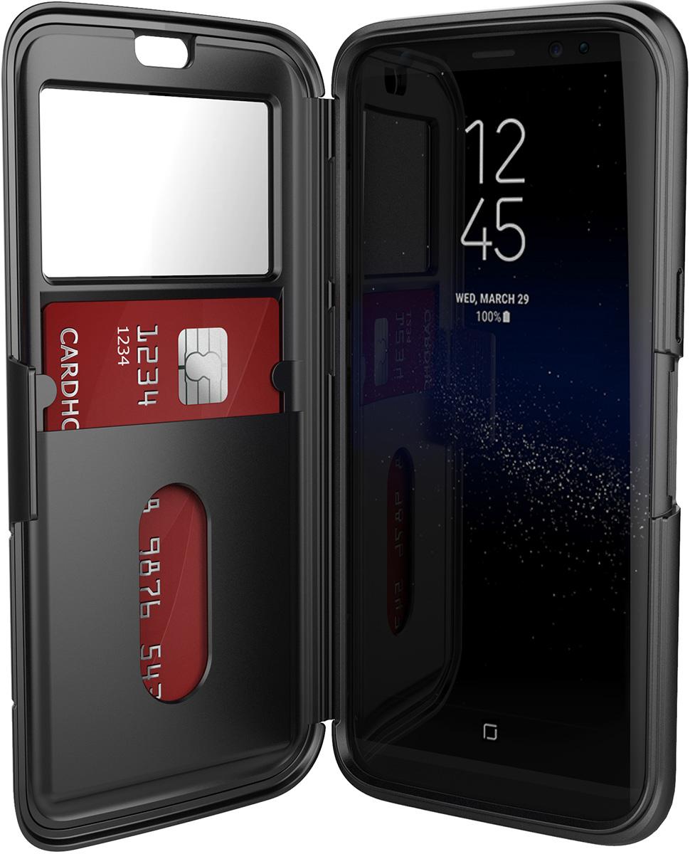 pelican c29050 wallet phone case galaxy s8 cases
