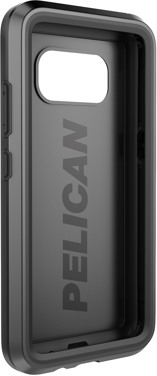 pelican c33030 black s8 active case galaxy cases