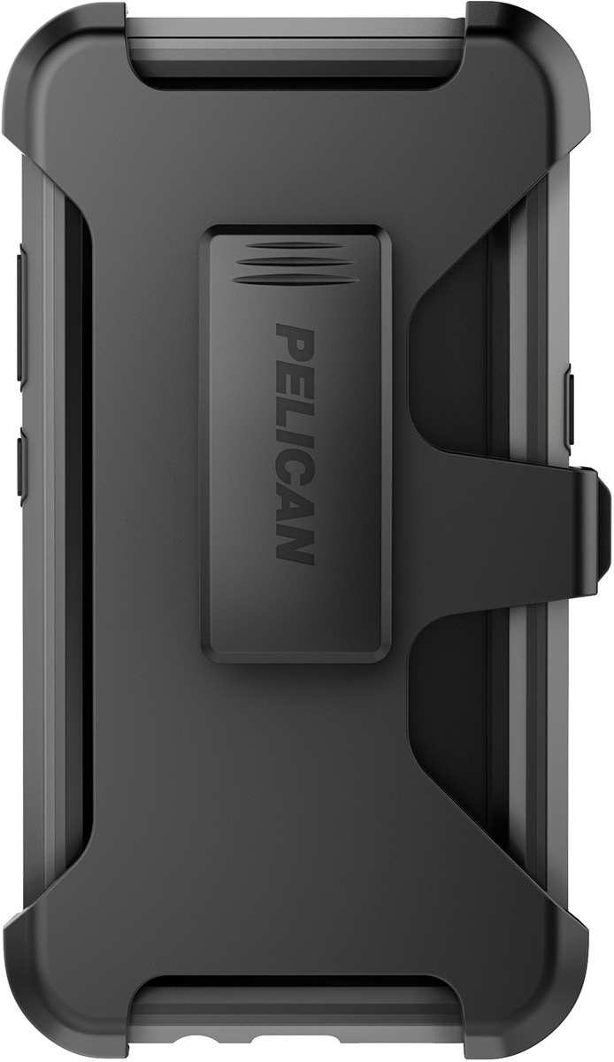 pelican c33030 s8 active phonce case holster clip