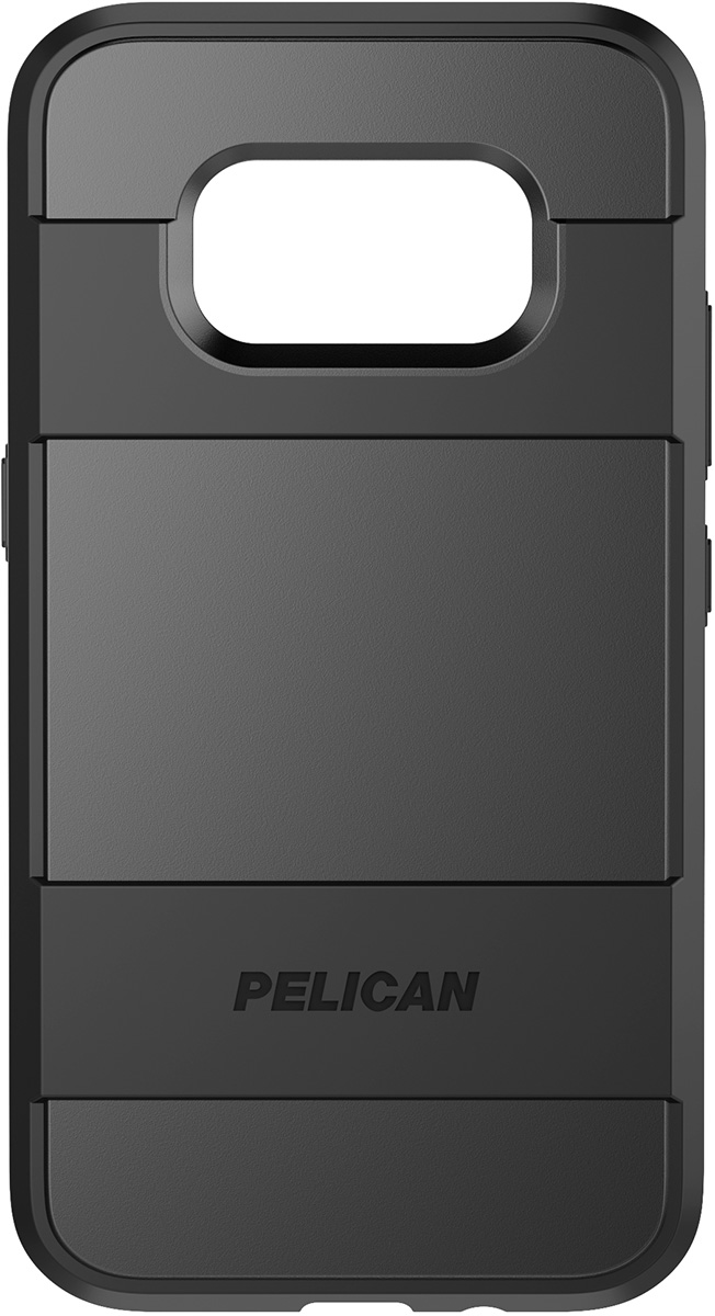 pelican c33030 voygaer galaxy s8 active case black