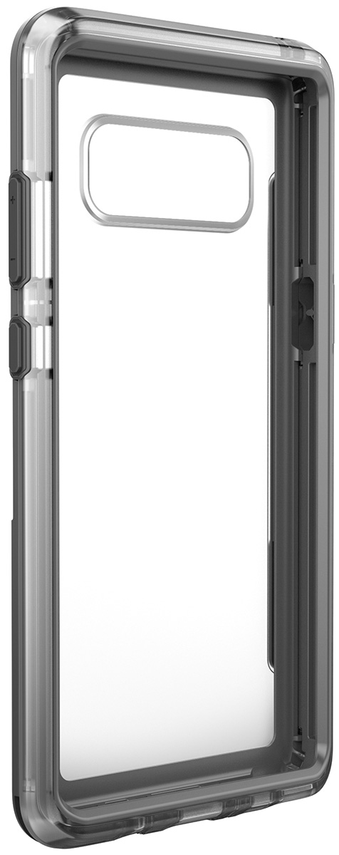 pelican c34030 clear phone galaxy note 8 case