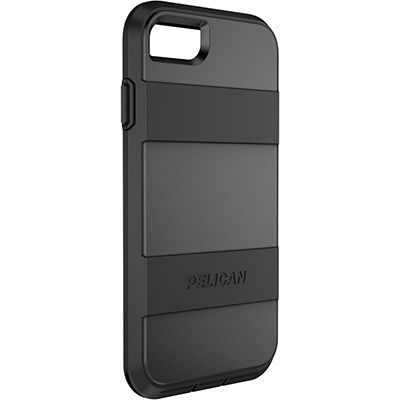 pelican c35030 black iphone 7s plus case