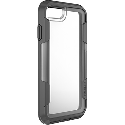 pelican c35030 clear voyager iphone 7s plus case