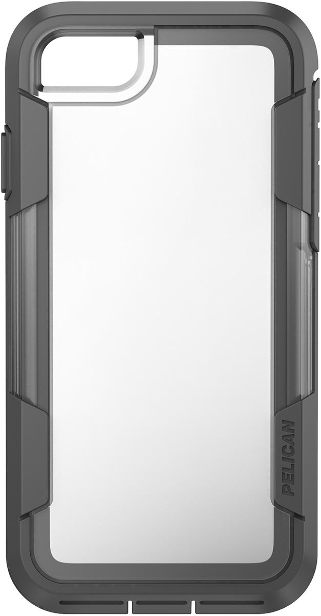 pelican c35030 voyager claer iphone 7s plus case