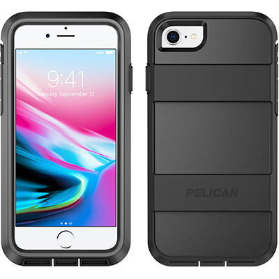 pelican c35030 voyager iphone 8 case c35030