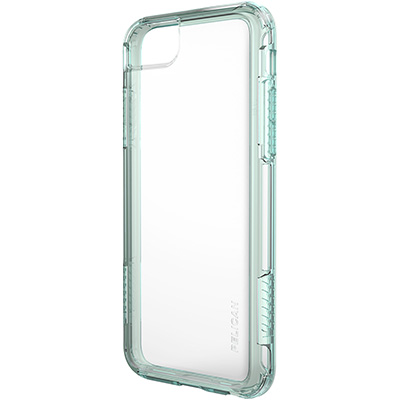 pelican c35100 clear apple iphone 8 case