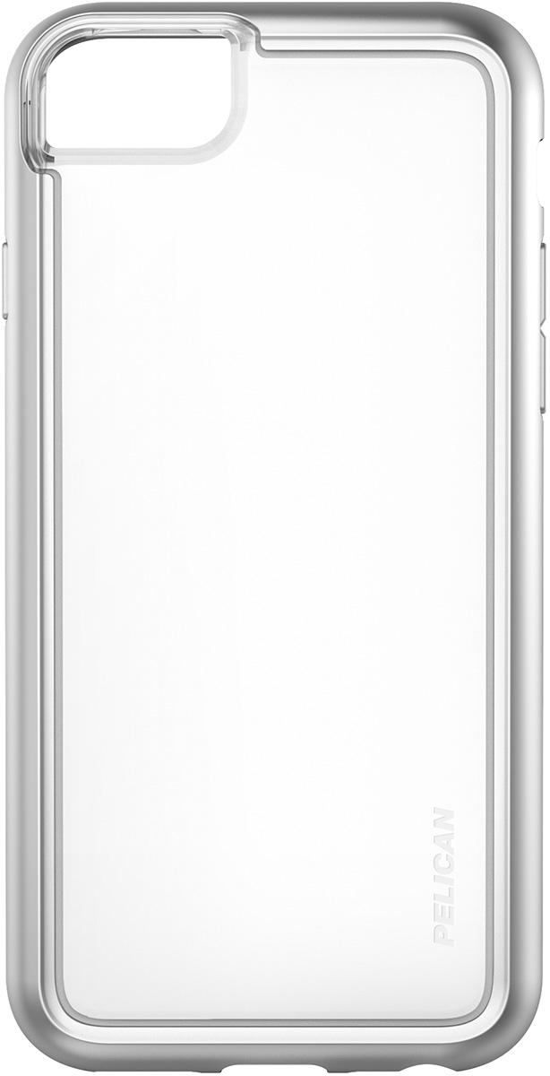 pelican c35100 clear iphone 7s case adventurer